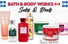 Bath & Body Works Sale | Big Weekend Event