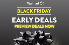 Walmart Black Friday Early Deals Ad Leak 2020