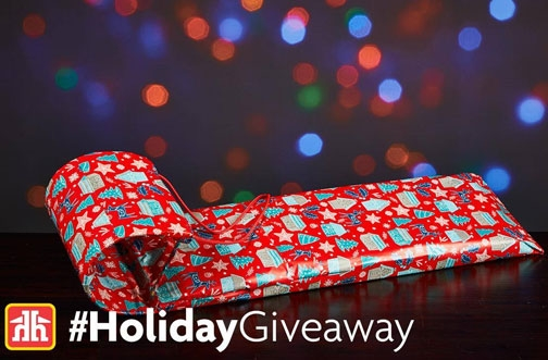 Home Hardware Holiday Giveaway 2020