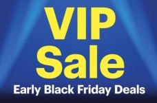 Best Buy Pre-Black Friday VIP Sale Ad Leak