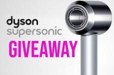 Dyson Contest Canada | Win a Dyson Supersonic