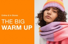 GAP Canada Sales & Deals   The Big Warm Up Event + Extra 10% off Everything