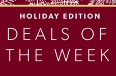 Save 25% off Hot Toys + More Indigo Deals of the Week
