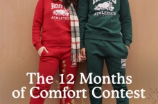 Roots Contest | Win A Year's Worth Of Sweats