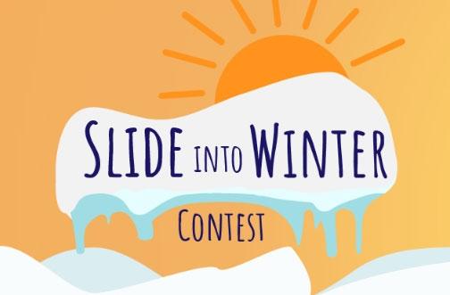 Sunkist Contest   Slide into Winter Contest