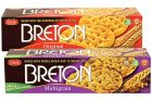 Breton Crackers Facebook Giveaway