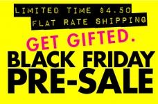La Senza's Black Friday Pre-Sale