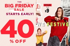 Old Navy Sales & Coupons | Big Friday Sale