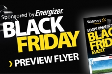 Walmart Black Friday Flyer 2018