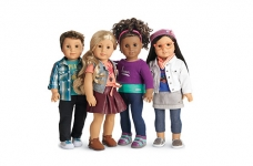 American Girl Dolls & Accessories