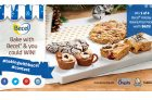 Bake with Becel Contest