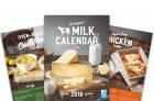 FREE 2018 Milk Calendars