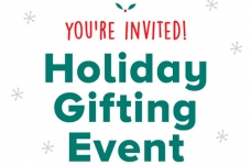 PetSmart Holiday Gifting Event