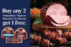 Buy 2, Get 1 Free Schneiders Product Coupon