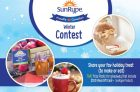 SunRype Winter Contest