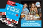 The Ultimate Dining Card Holiday Bonus Offer