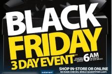 Walmart Black Friday Flyer 2017