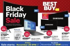 Best Buy Black Friday 2019 Ad Leak