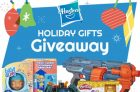 Toys R Us Canada Contest | Holiday Gifts Giveaway