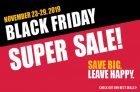 Shoppers Drug Mart Pre-Black Friday Super Sale Flyer