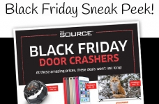 The Source Black Friday Ad Leak