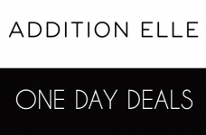 AdditionElle Pre-Black Friday One Day Deals