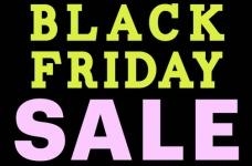 Ardene Black Friday Sale 2020