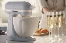 KitchenAid Anniversary Stand Mixer Giveaway