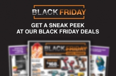 Home Depot Black Friday Flyer Sneak Peek