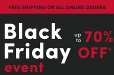 Mark's Black Friday Weekend – Up to 70% Off