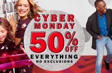 Old Navy Cyber Monday Sale 2018