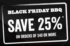 Montana's Coupon Code | Black Friday Offer