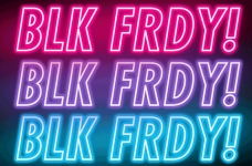 La Senza Epic Black Friday Sale
