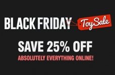 Samko & Miko Toy Warehouse Black Friday Sale