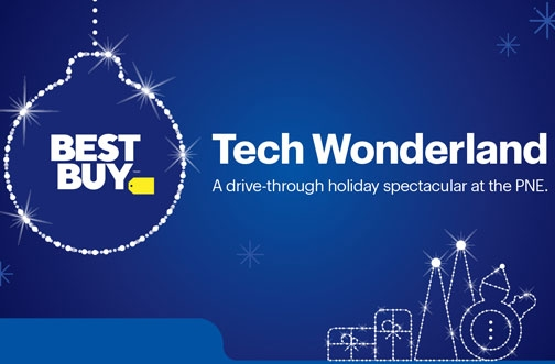 3 Best Buy Contests | Tech Wonderland Contest + Win DJI Stabilizer + Breville Appliances