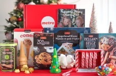 Metro Ontario Contest | Win 1 of 100 Holiday Food Craft Kits