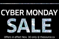 The Source Cyber Monday Sale