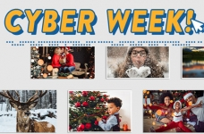Walmart Photo Centre Cyber Week Deals