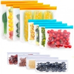 12 Pack Reusable Sandwich & Snack Bags