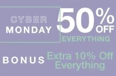 Gap Cyber Monday + Free Shipping
