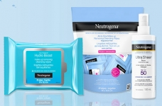 ChickAdvisor | Schmidt's Deodorant + Neutrogena Products + Finishing Touch Flawless Products