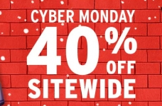 The Body Shop Cyber Monday + Free Shipping