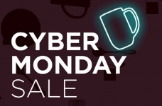 DAVIDsTEA Cyber Monday Sale