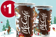 McDonalds Coupons, Deals & Specials for Canada December 2020 | $1 Coffee is Back + 2 for $5 McMuffins + $5 off Coupon Code