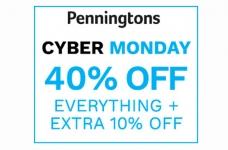 Penningtons Cyber Monday 2019