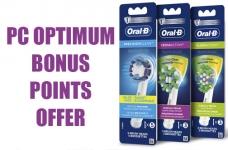 Oral-B PC Optimum Offer