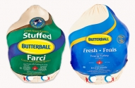 Win a $25 Butterball Gift Certificate