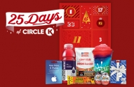25 Days of Circle K Contest