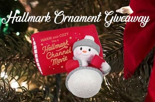 W Network Contest | Hallmark Keepstake Ornament Contest