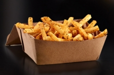 Free* Herb & Garlic Fries at McDonald's